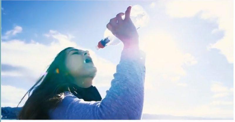 Ý tưởng tạo ra thỏi lọc nước sạch